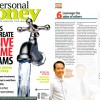 Cheanu Featured In Personal Money Magazine (Full Story)